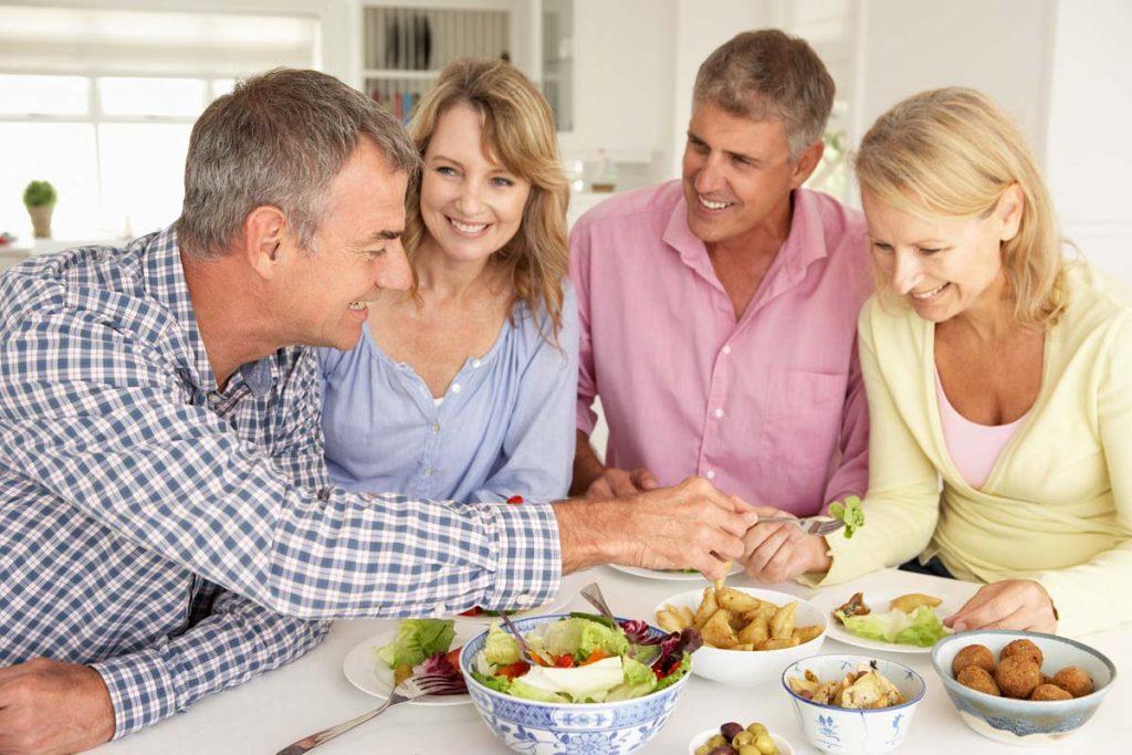 adult living communities